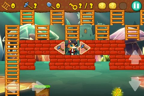 Descarga gratuita de Pirate cat para iPhone, iPad y iPod.