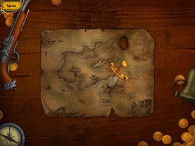 Download Pirate Mysteries iPhone free game.