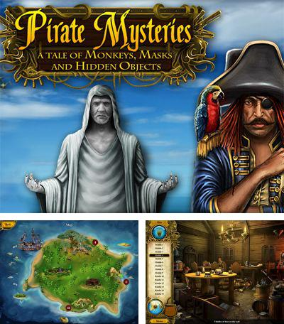 In addition to the game Dead Ahead for iPhone, iPad or iPod, you can also download Pirate Mysteries for free.