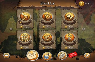 Download Pirrrates! iPhone free game.