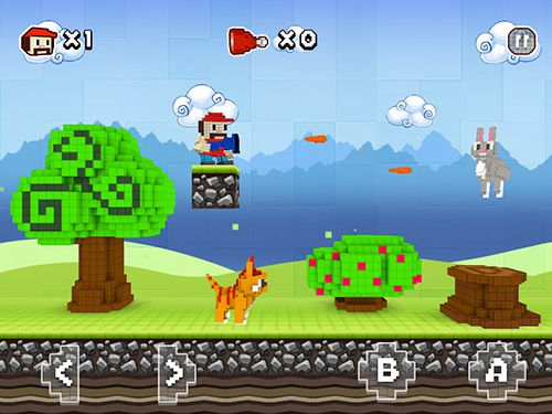 Free Pixel hunter download for iPhone, iPad and iPod.