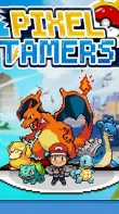 Download Pixel tamers iPhone, iPod, iPad. Play Pixel tamers for iPhone free.