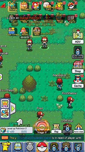Descarga gratuita de Pixel tamers para iPhone, iPad y iPod.