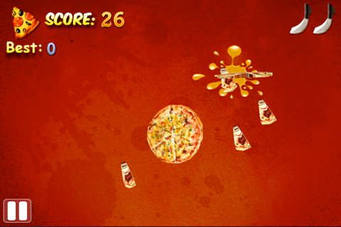 Descarga gratuita de Pizza fighter para iPhone, iPad y iPod.
