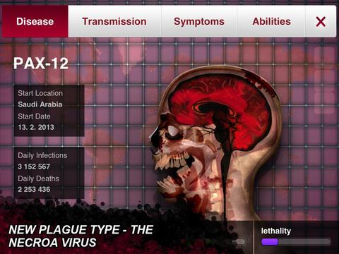 Plague Inc Kostenlos