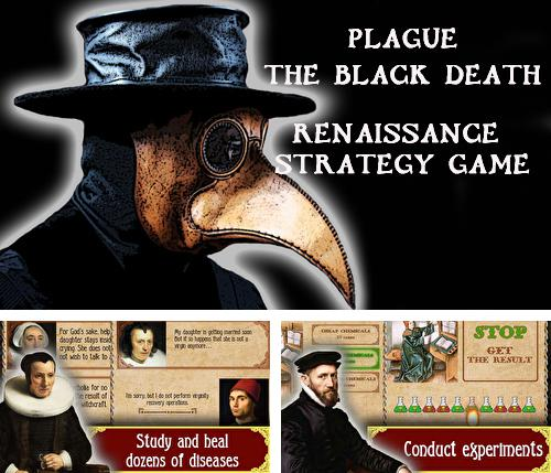 In addition to the game World of drones: War on terror for iPhone, iPad or iPod, you can also download Plague: The black death. Renaissance strategy game for free.