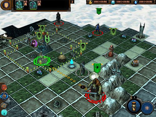 Download Planar conquest iPhone free game.
