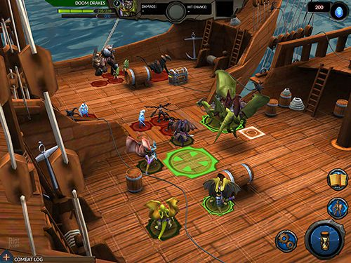 Descarga gratuita de Planar conquest para iPhone, iPad y iPod.