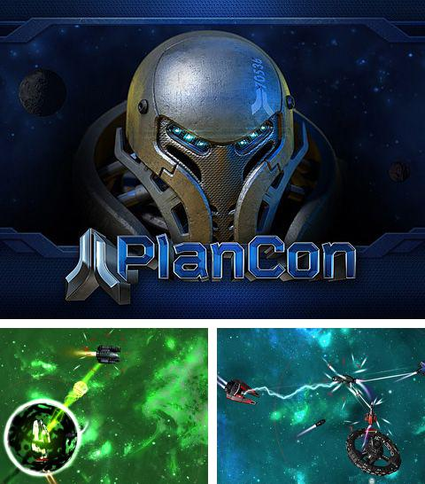 In addition to the game Little Ghost for iPhone, iPad or iPod, you can also download Plancon: Space conflict for free.