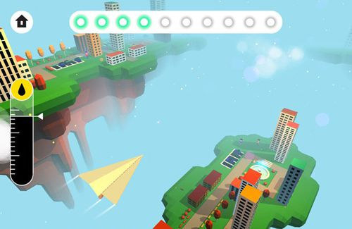 Free Planes adventures download for iPhone, iPad and iPod.