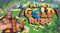 Download Planet gold rush iPhone, iPod, iPad. Play Planet gold rush for iPhone free.