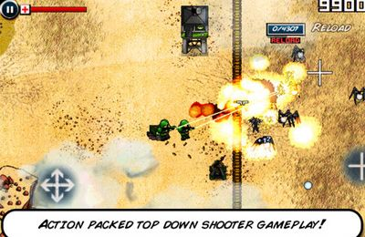 Download Planet Wars iPhone free game.