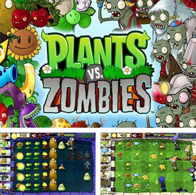 In addition to the game RaccoonRoll for iPhone, iPad or iPod, you can also download Plants vs. Zombies for free.