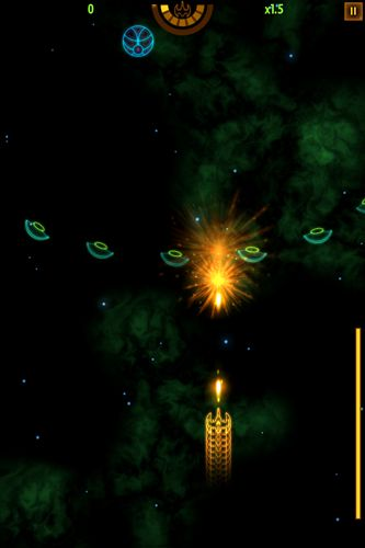 Download Plasma sky iPhone free game.