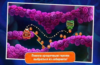 Download Plastiland iPhone free game.