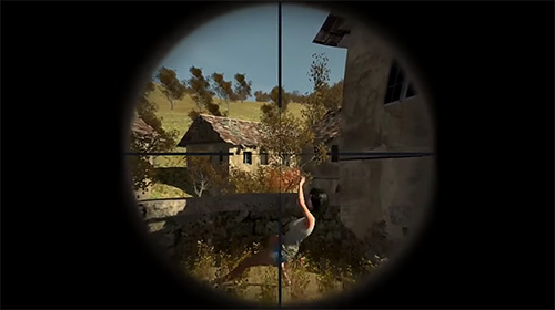 Screenshots of the Player unknown's battlegrounds game for iPhone, iPad or iPod.