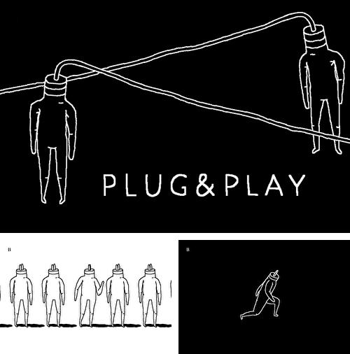 In addition to the game Great war: Adventure for iPhone, iPad or iPod, you can also download Plug & play for free.