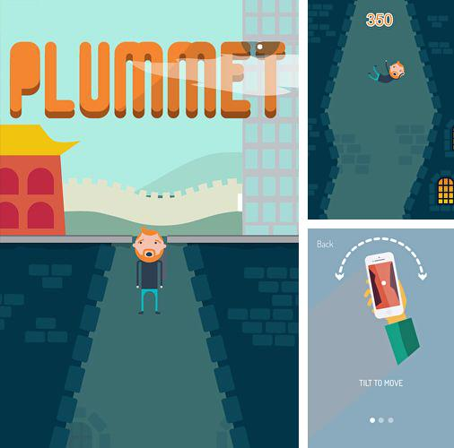 In addition to the game Secret files Tunguska for iPhone, iPad or iPod, you can also download Plummet free fall for free.