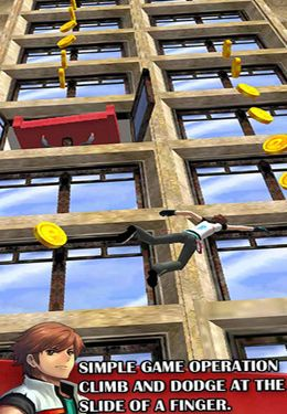 Free Pocket Climber download for iPhone, iPad and iPod.