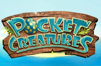 Pocket Creatures