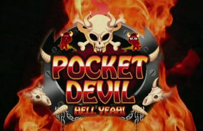 Pocket Devil - Hell Yeah!