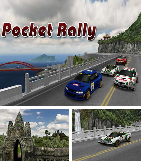 In addition to the game Can knockdown striker for iPhone, iPad or iPod, you can also download Pocket Rally for free.