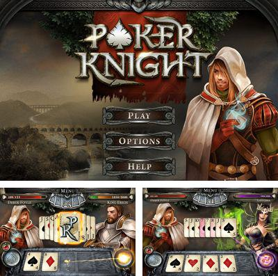 Download Poker Knight iPhone free game.