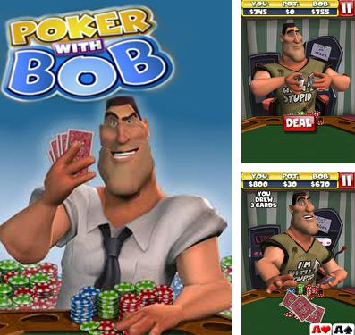 In addition to the game Prince of Persia: The Shadow and the Flame for iPhone, iPad or iPod, you can also download Poker With Bob for free.