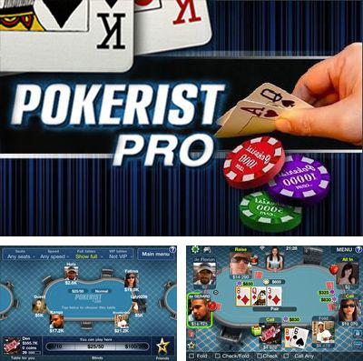 Download Pokerist Pro iPhone free game.