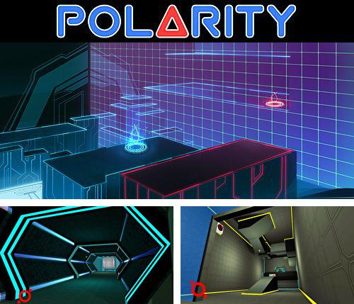 In addition to the game Her story for iPhone, iPad or iPod, you can also download Polarity for free.