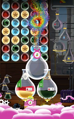 Descarga gratuita de Potion explosion para iPhone, iPad y iPod.