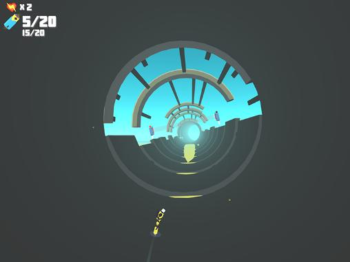 Download Power hover iPhone free game.