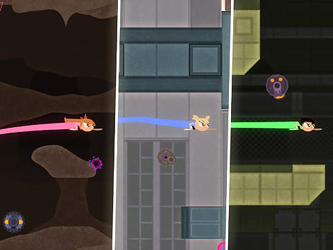 Descarga gratuita de Powerpuff Girls: Defenders of Townsville para iPhone, iPad y iPod.