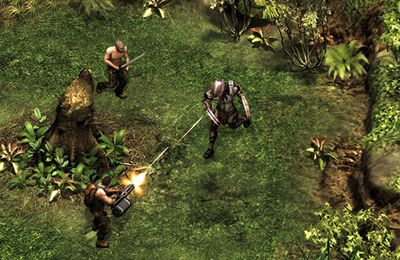 Screenshots do jogo PREDATORS para iPhone, iPad ou iPod.
