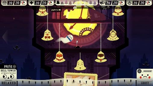 Download Haunt the house: Terrortown iPhone free game.