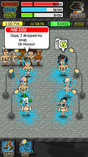 Download Prison life iPhone free game.