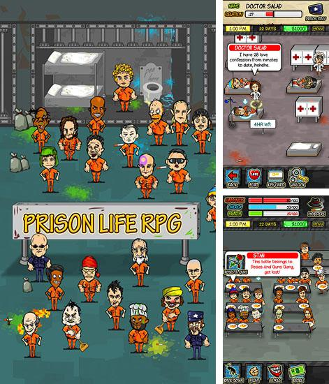 In addition to the game Baby Ninja for iPhone, iPad or iPod, you can also download Prison life for free.