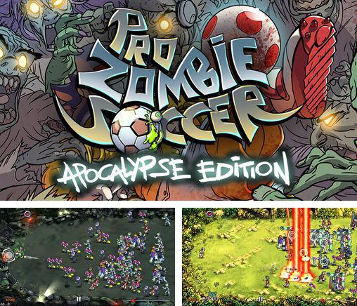 In addition to the game Final fight for iPhone, iPad or iPod, you can also download Pro zombie soccer: Apocalypse еdition for free.