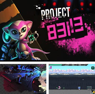 In addition to the game Worldcraft for iPhone, iPad or iPod, you can also download Project 83113 for free.