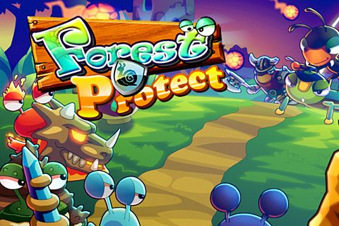 Protect forest