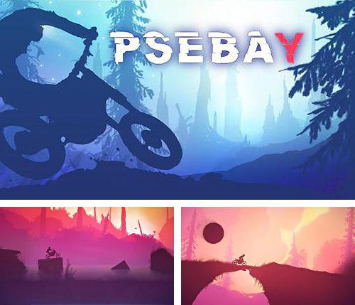 In addition to the game The Legend of Holy Archer for iPhone, iPad or iPod, you can also download Psebay for free.