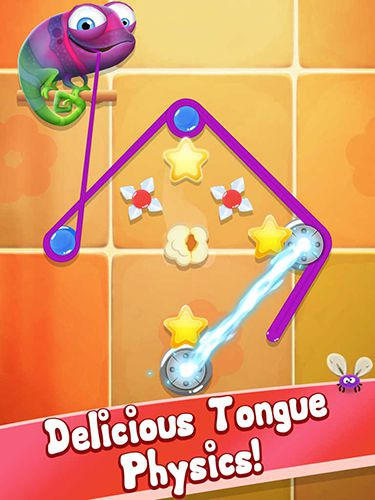Descarga gratuita de Pull my tongue para iPhone, iPad y iPod.