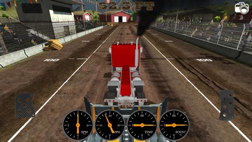 Descarga gratuita de Pulling: USA para iPhone, iPad y iPod.