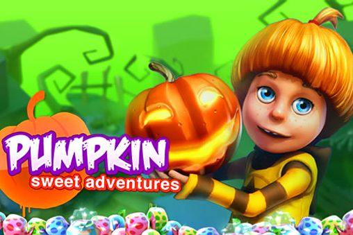 Pumpkin sweet adventure