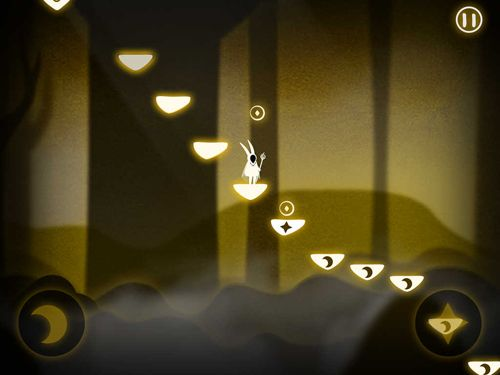 Download Pursuit of light iPhone free game.