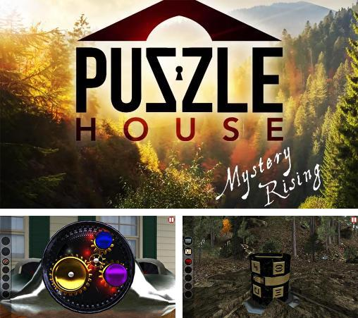 In addition to the game Inferno+ for iPhone, iPad or iPod, you can also download Puzzle house: Mystery rising for free.