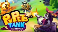 下载PvPets: Tank battle royale免费 iPhone 游戏。