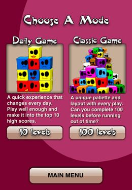 Download QBeez iPhone free game.
