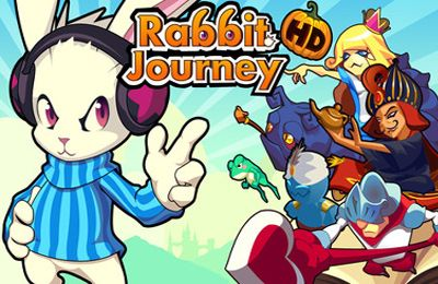 Rabbit Journey HD