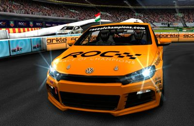 Download Race Of Champions iPhone free game.
